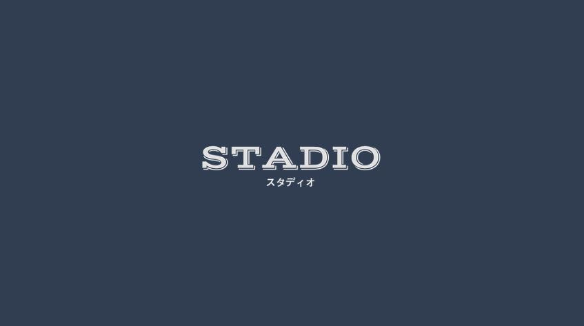 STADIO[スタディオ]