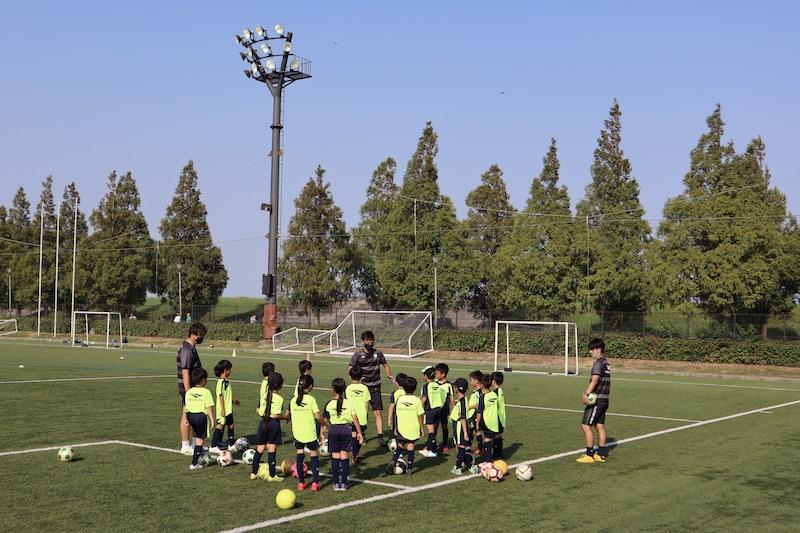 湘南ベルマーレ サッカースクール
